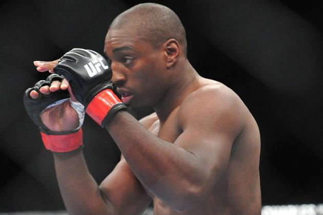 Light Heavyweight Scrap Between Phil Davis and Vinny Magalhaes Set for UFC 159