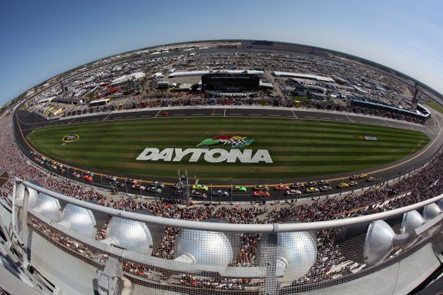 Debate: Who Is Your Favorite to Win the Daytona 500?