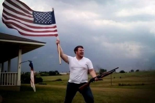 Georgia Lineman Watts Dantzler Is Prepared for Tornadoes