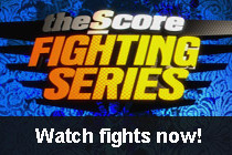 Score Fighting Series' Future Undecided Despite Reports