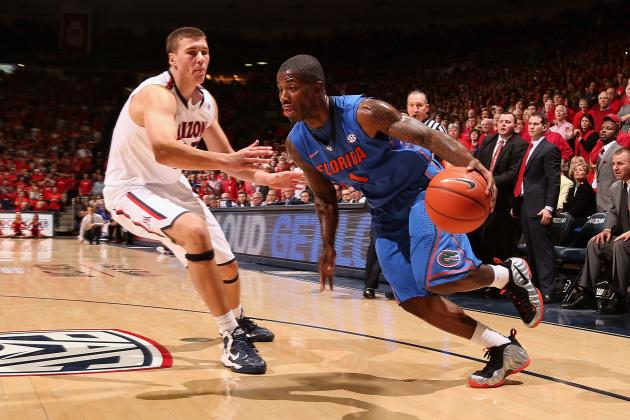 Florida Basketball: Why Gators Are Most Dangerous Team in NCAA