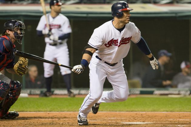 Report: New York Yankees May Be on the Verge of Deal with DH Travis Hafner