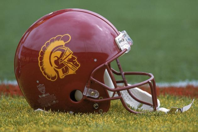 4 Trojan Commits Make California All-State First Team