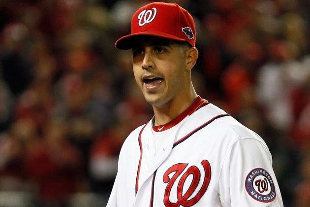 A-Rod, Gio Gonzalez Issue PED Denials