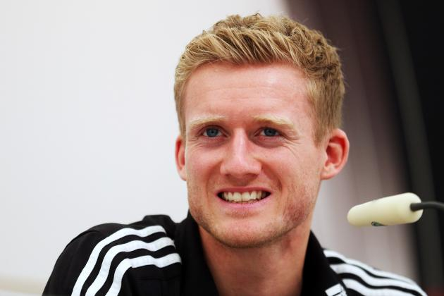 Chelsea Tranfer News: Blues Wasting Time and Money Chasing Andre Schurrle