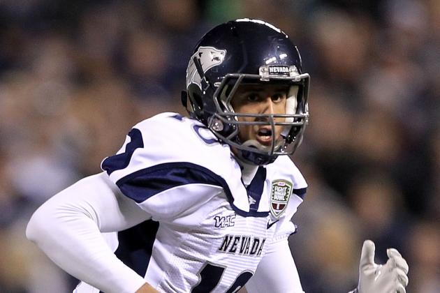 Nevada Coach Considered Moving Colin Kaepernick to Safety
