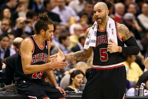 Chicago Bulls vs. Milwaukee Bucks: Preview, Analysis and Predictions