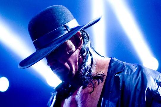 WWE News: Undertaker's WrestleMania Status in Question