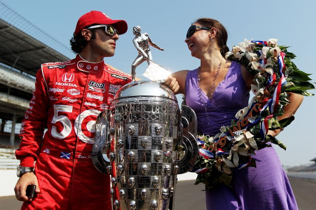 Ashley Judd and IndyCar's Dario Franchitti to Divorce After 11 Years of Marriage