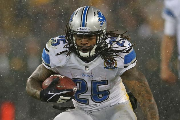 Debate: How Should the Lions Address Their RB Situation This Offseason?
