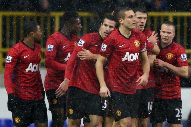 Manchester United: Unsung Heroes Who Are Indispensable