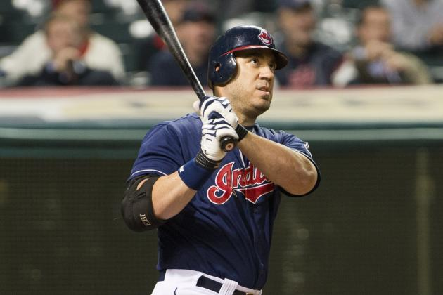 MLB Free Agency 2013: Yankees, Travis Hafner Could Be Closing in on Deal