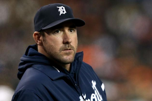 Team USA Optimistic Verlander Will Join Them for WBC