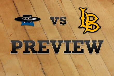 UC Santa Barbara vs. Long Beach State: Full Game Preview