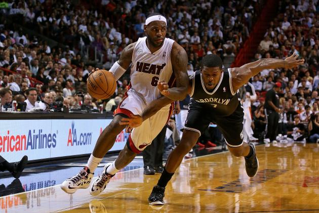 Heat vs. Nets: Biggest Talking Points in Eastern Conference Matchup