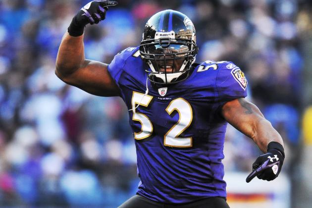 Ray Lewis and Deer-Antler Spray: Just What Is This Stuff?