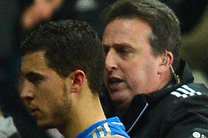 Chelsea to Contest Any Increase in Eden Hazard Ban
