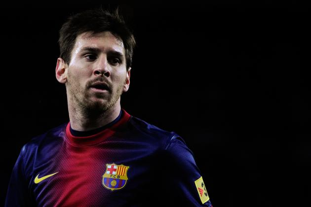 Real Madrid vs. Barcelona: How Los Blancos Can Shut Down Messi