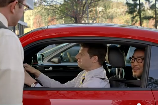 Super Bowl Commercials 2013: Volkswagen Debuts New 'Get Happy' Ad