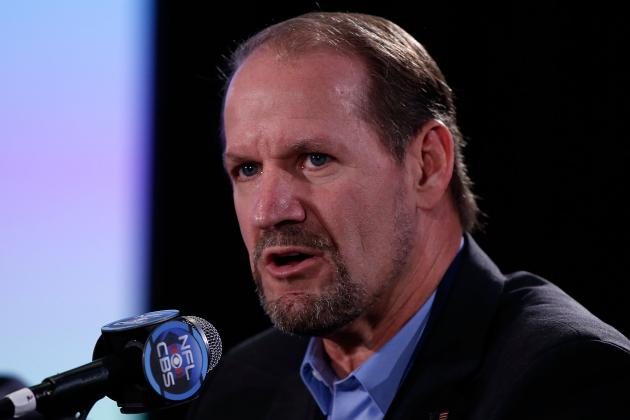 Bill Cowher: 8-8 Won't Trigger Steelers Panic