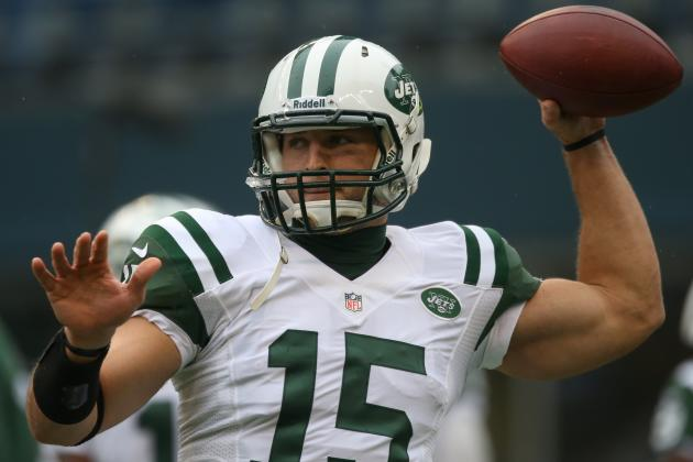 Why Tim Tebow's Career Hinges Upon Finding The Right Fit