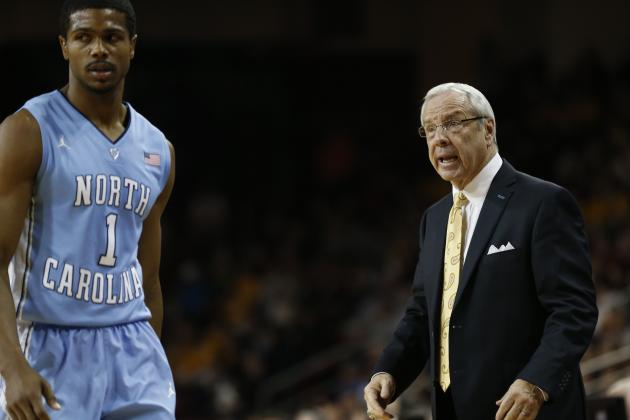 Hairston Injured in ACC Victory Against Boston College