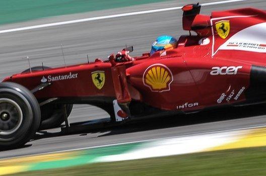 Ferrari Name New 2013 Car F138