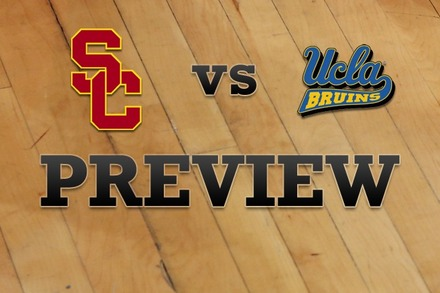 USC vs. UCLA: Full Game Preview