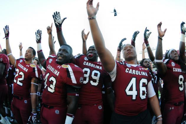 SEC Recruiting Scorecard