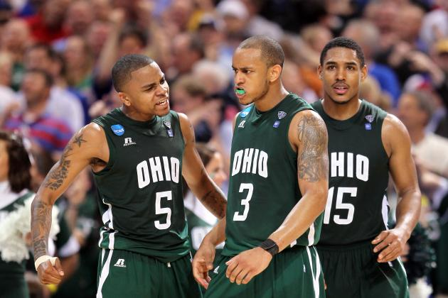 Ohio vs. Eastern Michigan Game Cancelled Because of Armed Robbery
