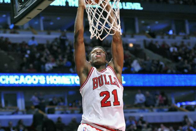 Jimmy Butler: Future SG or Luol Deng Replacement?