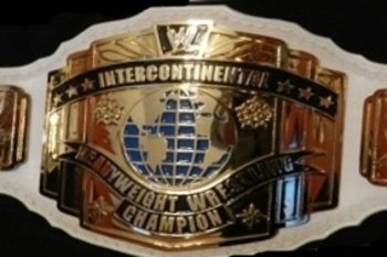 WWE: Wade Barrett Announces Cancellation of Intercontinental Cup