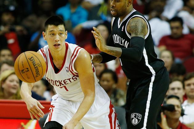 Rockets Among Top 5 Most Profitable Teams