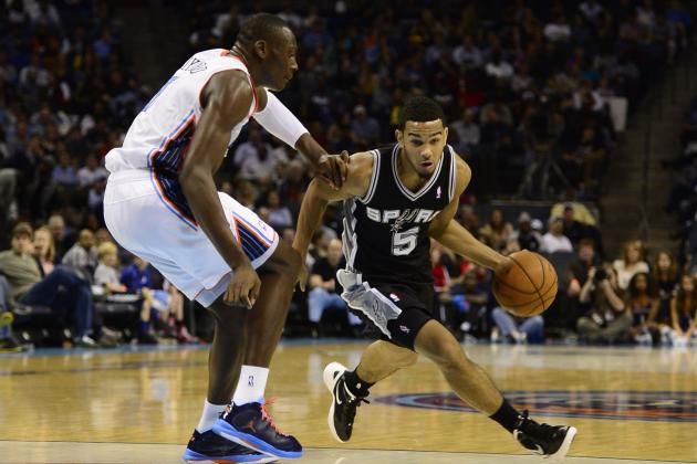 Spurs vs. Bobcats Preview