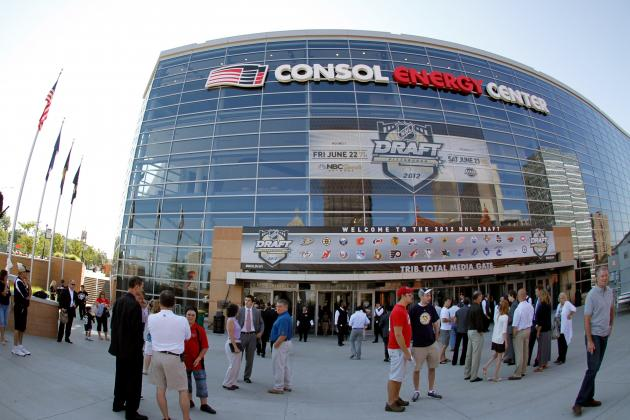 Consol to Stage Prospects Game