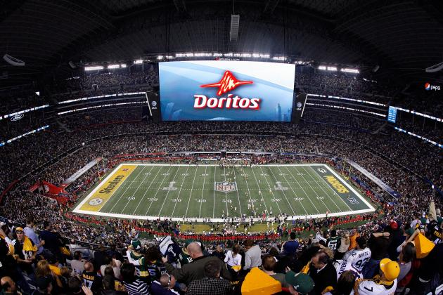 Doritos Super Bowl Commercials Sure to Entertain Again This Year