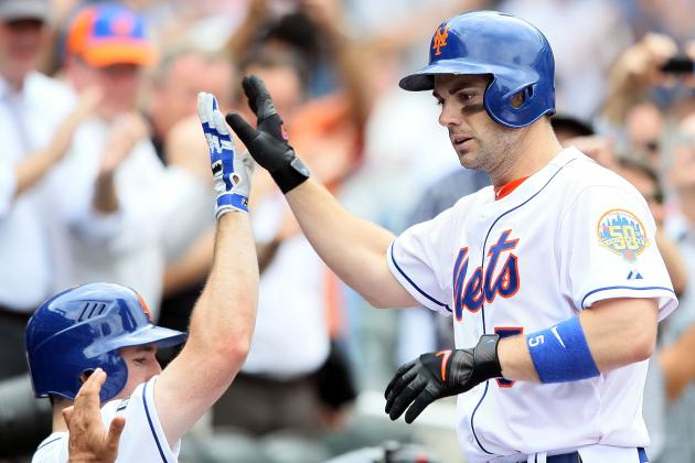 MLB Preseason Evaluation Series: 2013 New York Mets