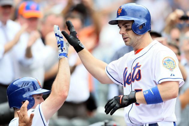 MLB Preseason Evaluation Series: 2013 New York Mets