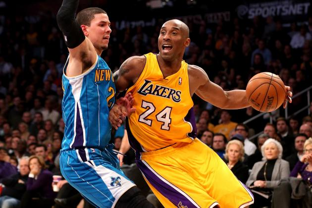 Lakers Hold on Despite Late Surge from Hornets