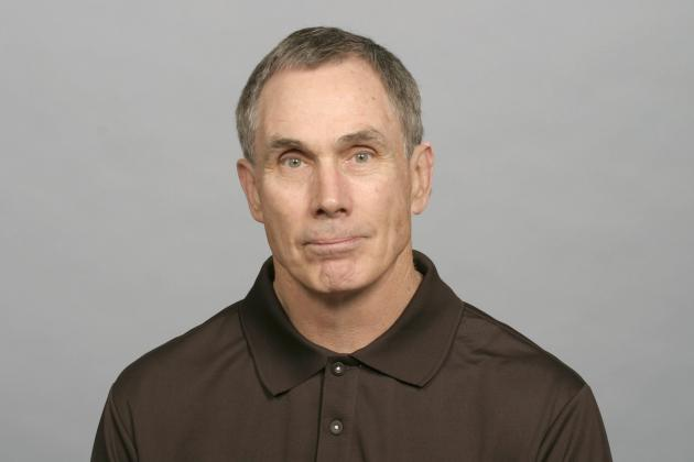 Rams Targeting Dick Jauron for Defensive Coordinator