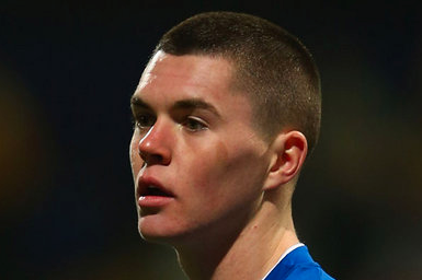 Leicester Extend Michael Keane Loan from Manchester United