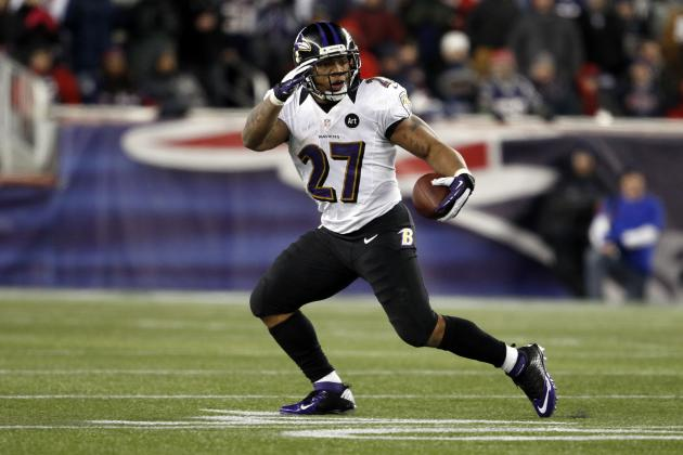 How the Baltimore Ravens Can Run Against the 49ers Defense