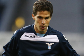 Hernanes: 'No Idea What Happened'