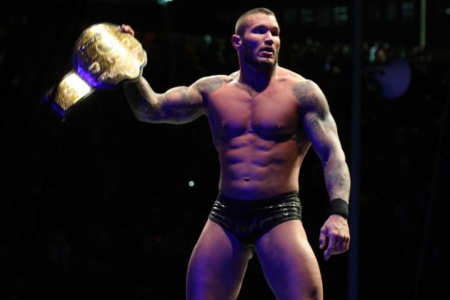 Randy Orton: Why the Time Is Right for the Viper to Return to Main-Event Scene