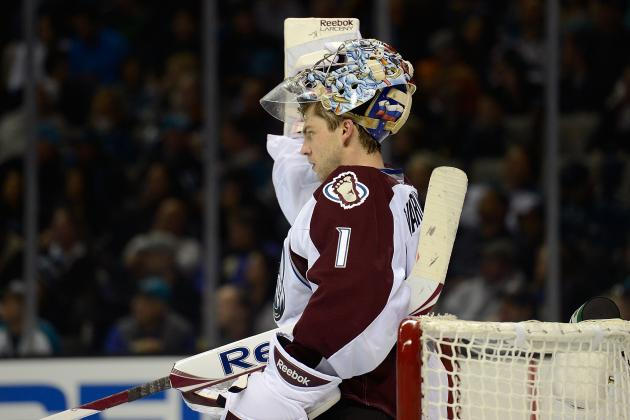Disastrous Penalty Kill Dooms Colorado Avalanche on Road Trip