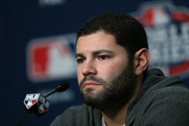 Alex Avila Not Concerned About Knees, Expects to Catch Career-High 140 Games
