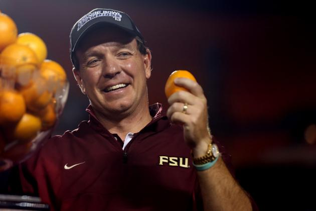 Signing Day Look-Ahead: FSU's Commits, Targets at WR/TE