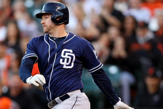 MLB Rumors: Latest Buzz on Chase Headley and Arbitration-Eligible Stars