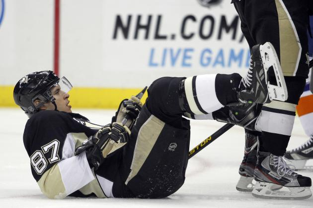 Penguins Crushed by the Islanders: Time for Panic in Pittsburgh?
