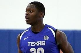 Julius Randle Says N.C. State Was His Best Visit So Far